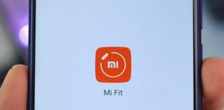 Fit me GPS gpx