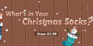 Banggood Weihnachtsangebote