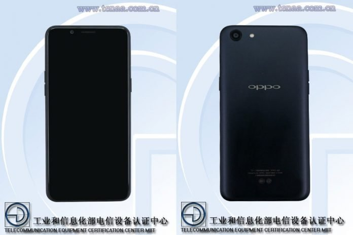 oppo a83 banner