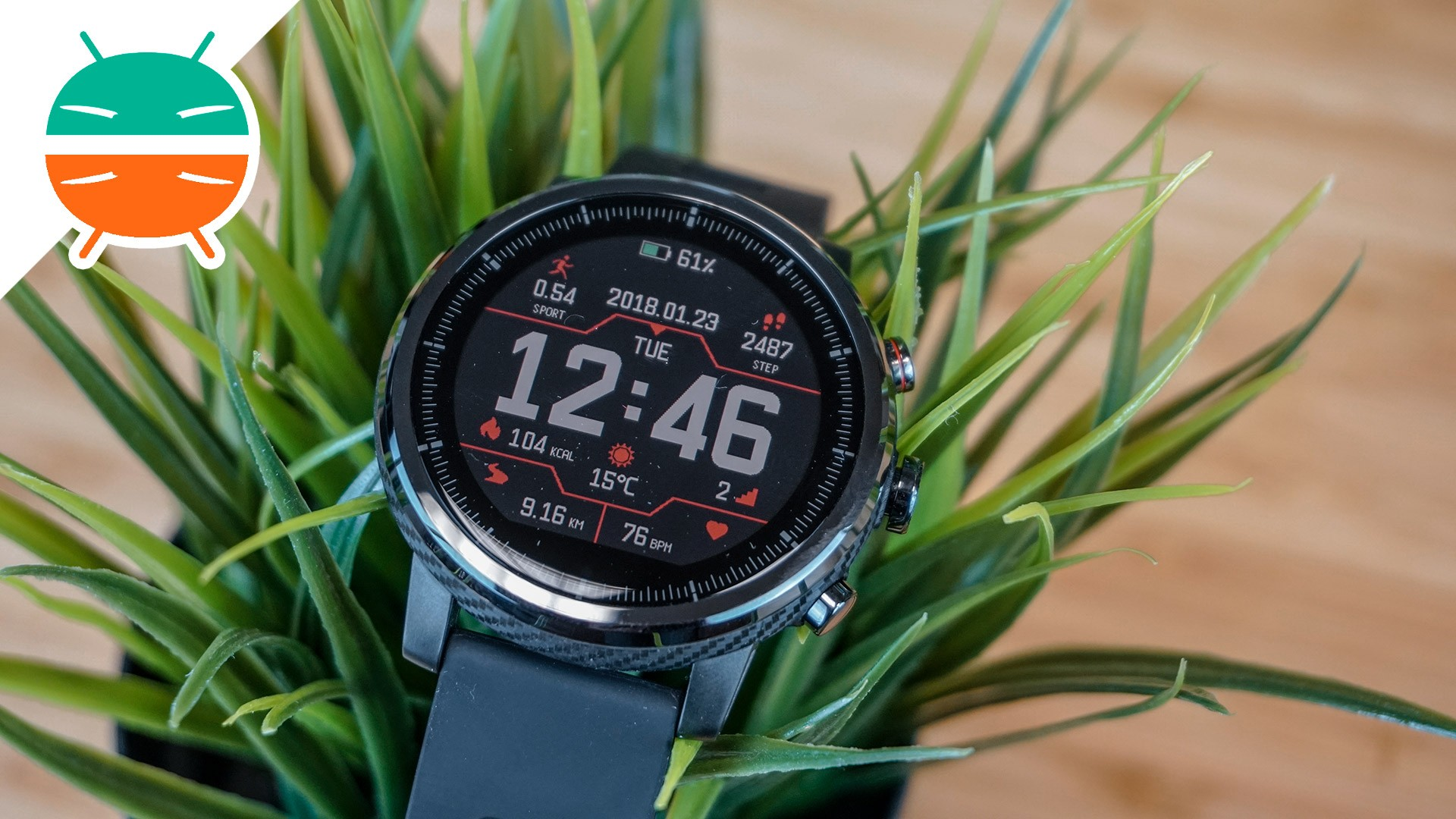 Huami Amazfit Tool: bootloader unlocking and much more for Pace and