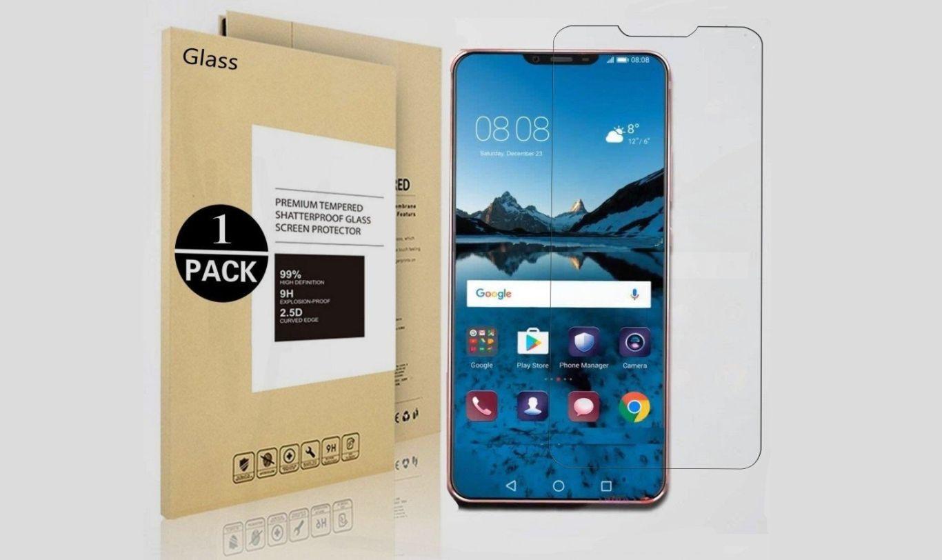 Schemi Elettrici Huawei : Huawei p20 pro: su amazon compare una pellicola con tanto di notch