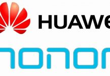 logo honoru huawei