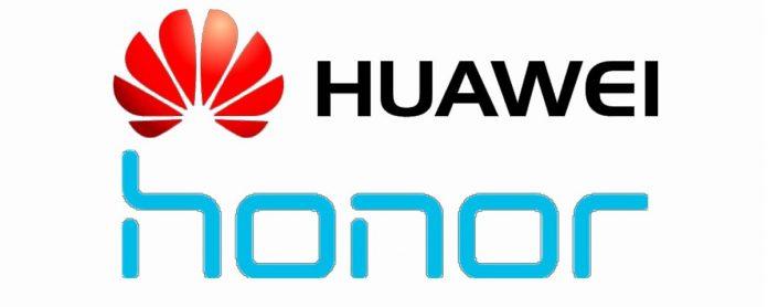 huawei honor logo