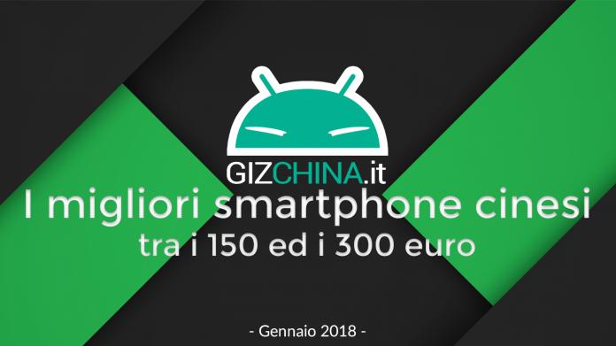 O melhor smartphone chinês entre o 150 e o 300 euro