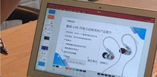 Meizu Live-Kopfhörer