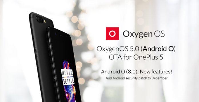 oneplus 5 oxygenos 5.0