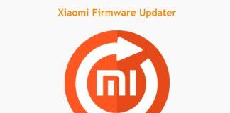 Xiaomi-Firmware