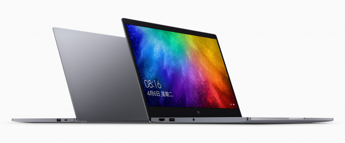 "xiaomi mi notebook air 13.3""kaby lake r"
