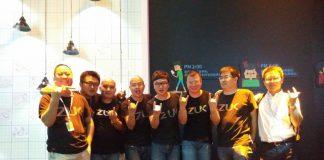 zuk logo team