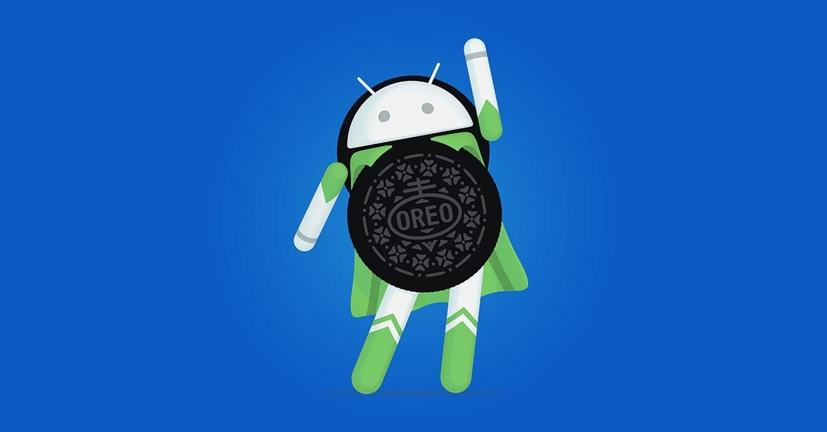 android oreo 8.1 banner