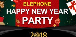 elephone myefox ano novo festa banner