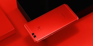 honor-7x-red san valentino
