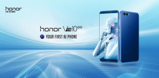 honor view 10 banner big
