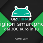Les meilleurs smartphones de 300 en euros