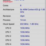 XIAOMI-redmi-5-CPU-Z
