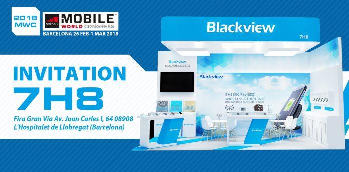 Blackview-BV5800-MWC-convite-2018