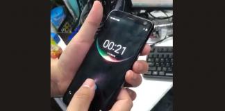 ID do sensor doogee no visor