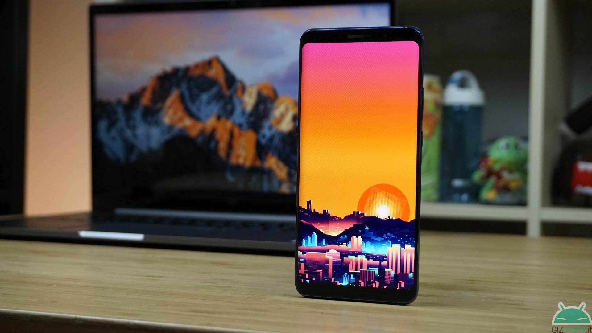 elePhone U Pro – 6/128 GB – Banggood