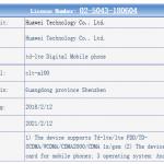 Huawei-P20-Plus_TENAA
