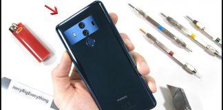 Huawei Kumpel 10 pro jerryryigeverything
