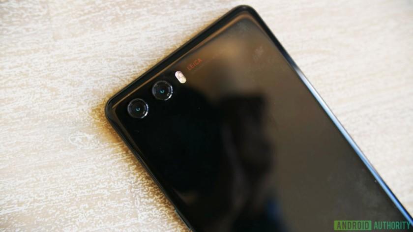 Huawei p20