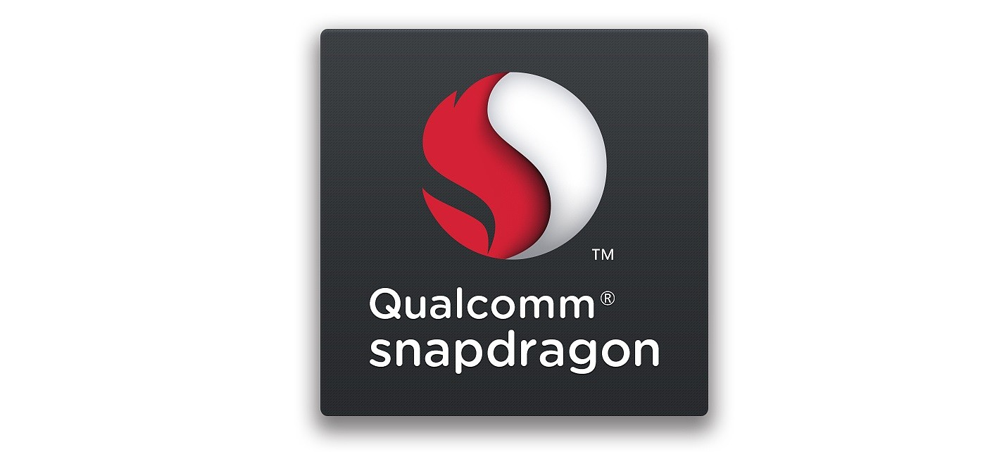 qualcomm snapdragon logo