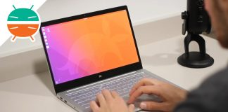recensione xiaomi mi notebook air 13.3 i5-7200u