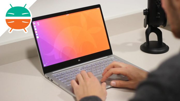 reseña xiaomi mi notebook air 13.3 i5-7200u