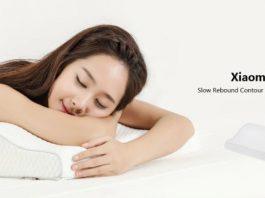 Xiaomi-8H-Butterfly-Shape-Memory-Foam-Pillow-featured-cuscino