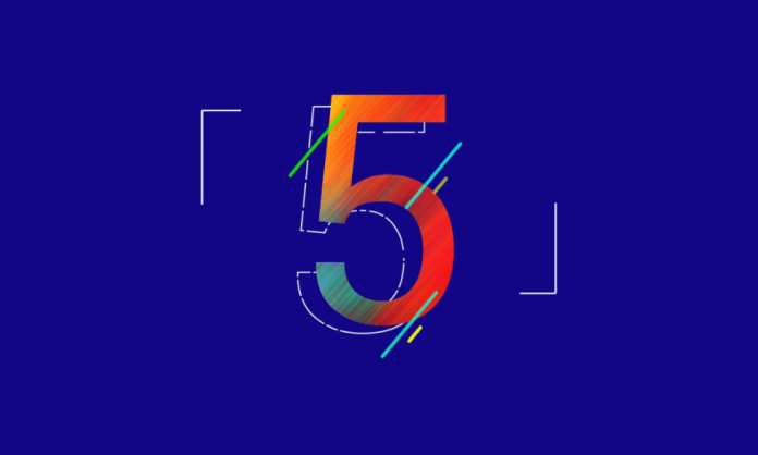 Xiaomi redmi 5 nota