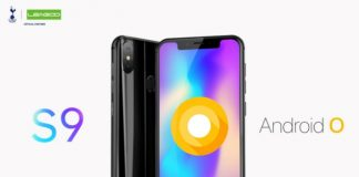 leagoo-s9-android-8.1-oreo