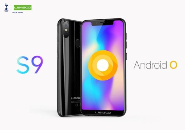leagoo-s9-android-8.1-oreo