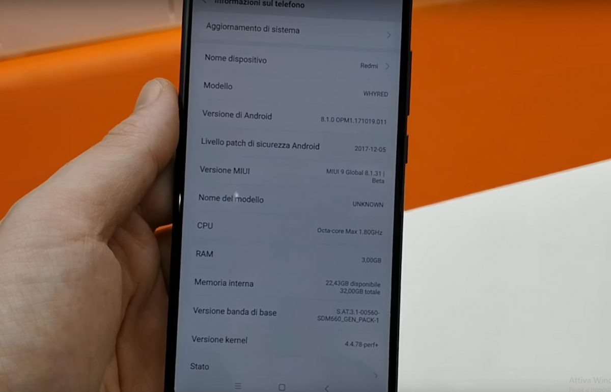 Xiaomi-redmi-note-pro-Android-5-8.1-oreo-mwc-2018