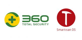 360 smartisan