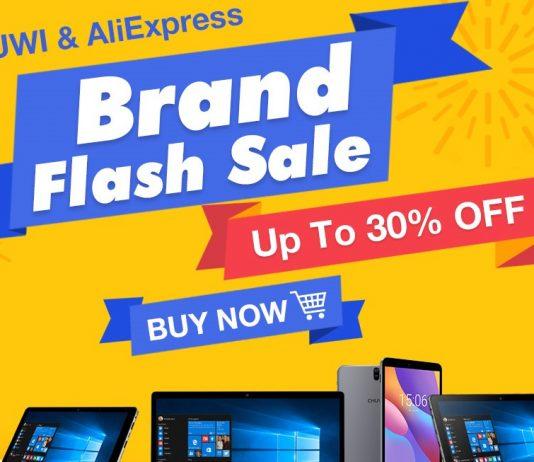 Chuwi AliExpress علامة تجارية للبيع في مار Banner