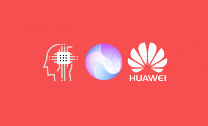 huawei hiassistant
