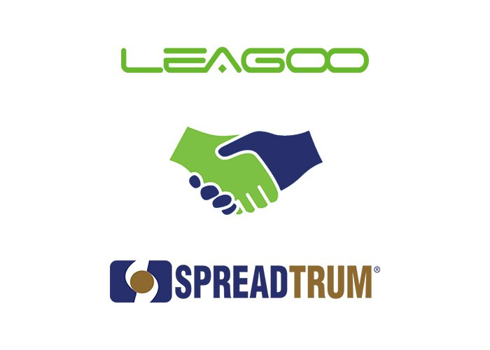 leagoo spreadtrum 5g logo