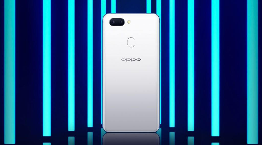 OPPO R15 will arrive with the new Sony IMX519 sensor - GizChina it