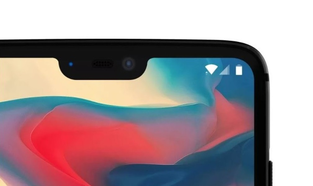 Muesca OnePlus 6