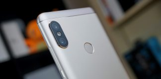 revisão xiaomi redmi notes 5