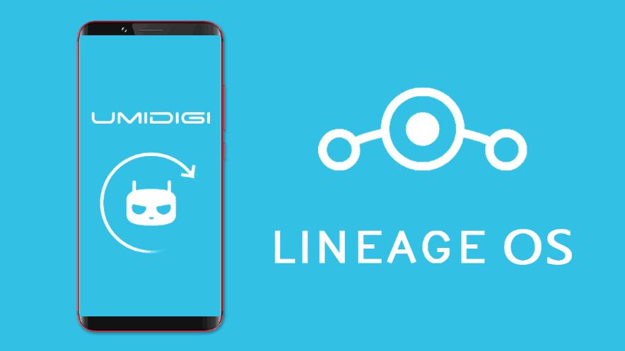 UMIDIGI-LineageOS