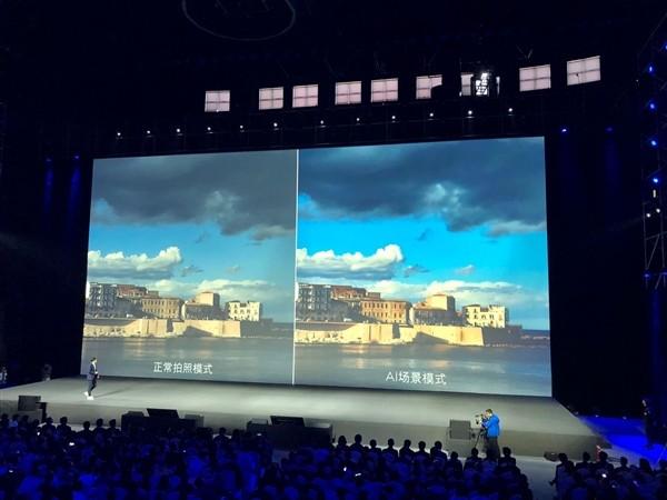Xiaomi mi mix 2s przykładowe zdjęcie