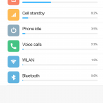 Xiaomi Redmi Notizen 5 Batterie