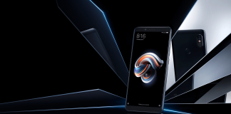 Xiaomi Redmi Hinweis 5 pro