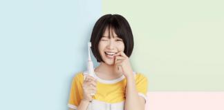 xiaomi soocas x1 edición juvenil inteligente cepillo de dientes