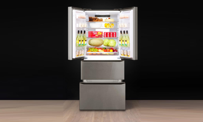 xiaomi yunmi frigorifero smart