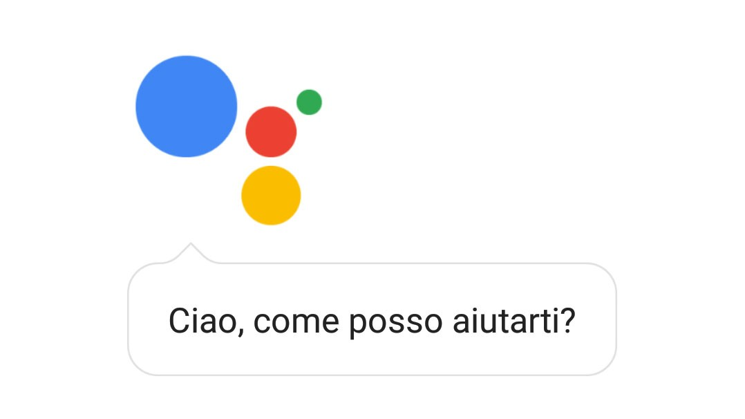 google-assistant-italiano