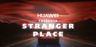 Huawei-Fremde-Ort-Initiative