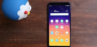 meizu e3 banner hands-on