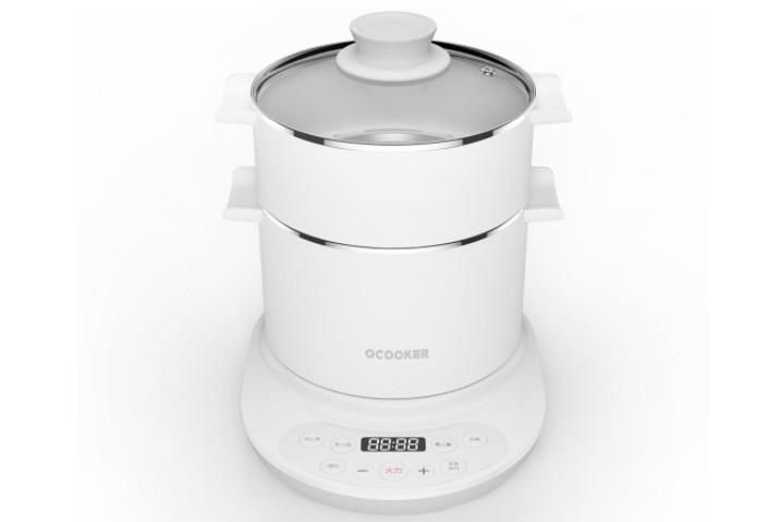 xiaomi-ocooker-robot da cucina 2 - GizChina.it